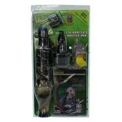 Elk Hunter's Master Pack PRIMOS