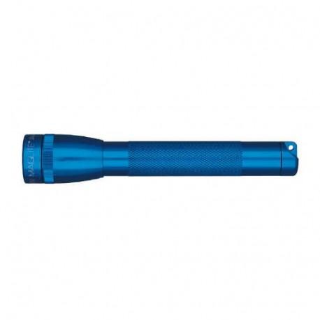 AA Mini Mag Blister/Royal Blue MAGLITE
