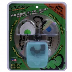 MasteringTheArt Tky Mouth Calls Made Easy PRIMOS