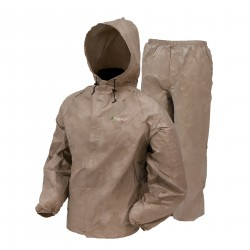 Ultra-Lite2 Rain Suit w/Stuff Sack XL-Kh FROGG-TOGGS