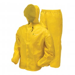 Ultra-Lite2 Rain Suit w/Stuff Sack MD-Yw FROGG-TOGGS