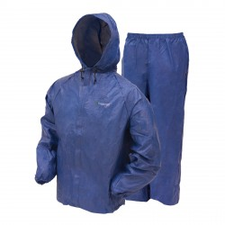 Ultra-Lite2 Rain Suit w/Stuff Sack LG-RB FROGG-TOGGS