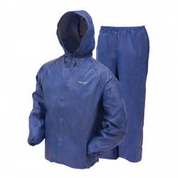 Ultra-Lite2 Rain Suit w/Stuff Sack XL-RB FROGG-TOGGS
