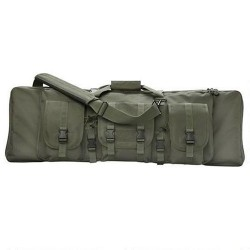 "Rifle Assault Case Canopy 36"" HT UNCLE-MIKES"