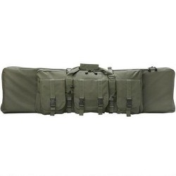 "Rifle Assault Case Canopy 43"" HT UNCLE-MIKES"