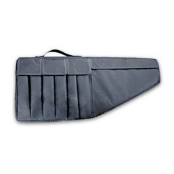 Submachine Gun Case Tact Blk HT UNCLE-MIKES