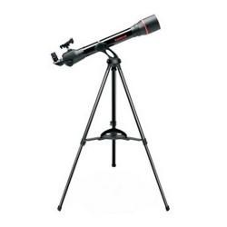 60x700mm SpaceStation Blk Refractor AZ RD TASCO