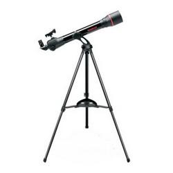 70x800mm SS Blk Refractor RedDot FndrScp TASCO