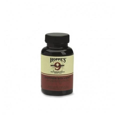 BenchRest 9 Copper Solvent  4oz HOPPES