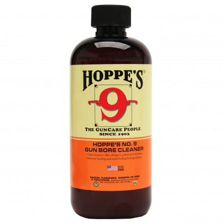 NO 9 Nitro Solvent  Pint HOPPES