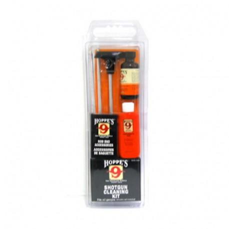 All Gauge Shotgun Cleaning Kit HOPPES
