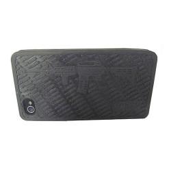 iPhone 4/4s AR-15 Case Black TAPCO