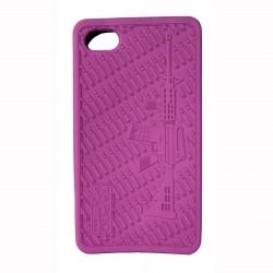 iPhone 4/4s AR-15 Case Pink TAPCO