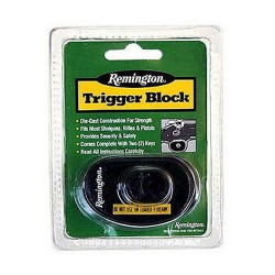 Trigger BlockSingle REMINGTON-ACCESSORIES