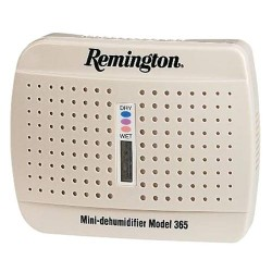 Model 365 Mini-Dehumidifier REMINGTON-ACCESSORIES
