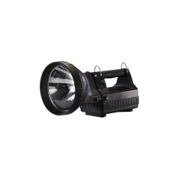 HID LiteBox (WITHOUT CHARGER) - Black STREAMLIGHT