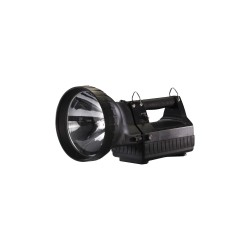HID LiteBox Vehicle Mount System with DC STREAMLIGHT
