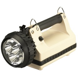 E-Spot LiteBox (W/O Charger) Beige STREAMLIGHT