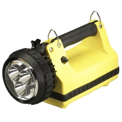 E-Spot LiteBox (WITHOUT CHARGER) Yellow STREAMLIGHT