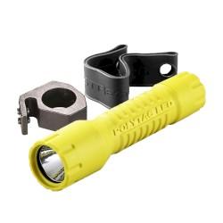 PolyTac LED Helmet Lighting Kit-Yellow,CP STREAMLIGHT