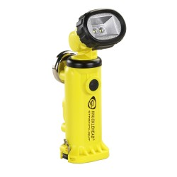 Knucklehead with 120V AC FC - Yellow STREAMLIGHT