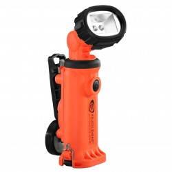 Knucklehead with Clip- Batt. Orange -CP STREAMLIGHT