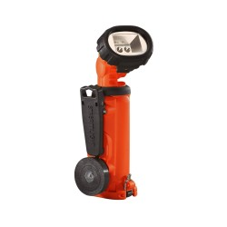 Knucklehead with Clip 120V AC FC - Orange STREAMLIGHT