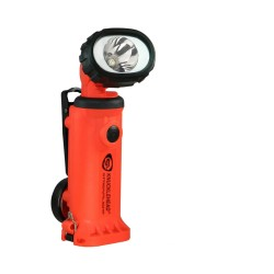 Knucklehead with Clip  12V DC FC- Orange STREAMLIGHT