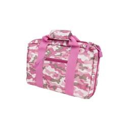 Discreet Pistol Case/Pink Camo NCSTAR
