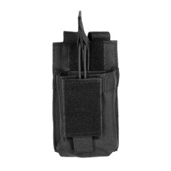 AR Single Mag Pouch/Black NCSTAR