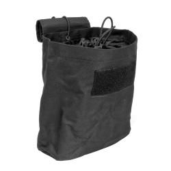 Folding Dump Pouch/Black NCSTAR