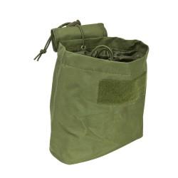 Folding Dump Pouch/Green NCSTAR