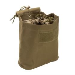 Folding Dump Pouch/Tan NCSTAR
