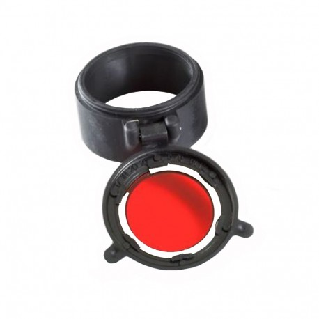 Red-Lens Fits All Stingers STREAMLIGHT