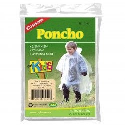 Poncho for Kids COGHLANS
