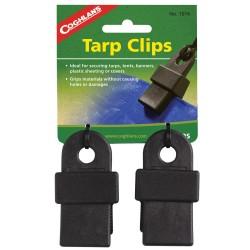 Tarp Clips COGHLANS