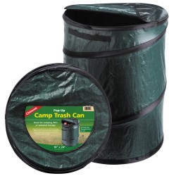 Pop-Up Camp Trash Can COGHLANS
