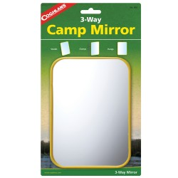 Camping Mirror COGHLANS