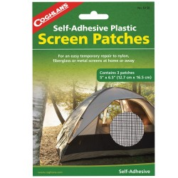 Screen Patches COGHLANS
