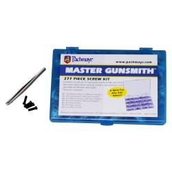 277 Piece Firearm Screw Kit PACHMAYR