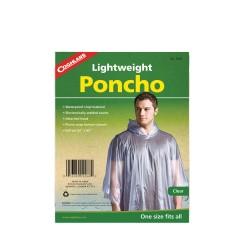 Poncho -- clear COGHLANS