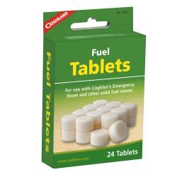 Fuel Tablets COGHLANS