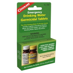 Drinking Water Treatment COGHLANS