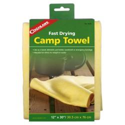 "Camp Towel  30"" x 12"" COGHLANS"