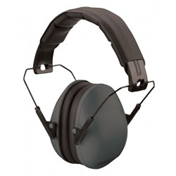 Slim Passive Ear Muffs CHAMPION-TRAPS-AND-TARGETS