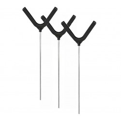 Clay Target Holder 3Pk CHAMPION-TRAPS-AND-TARGETS