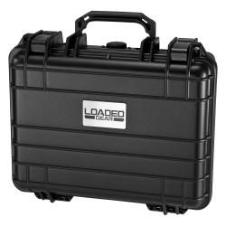 Loaded Gear, HD-200 Hard Case, Black BARSKA-OPTICS