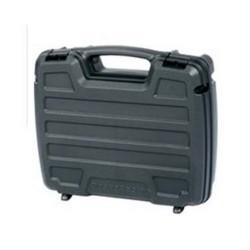 SE Four Pistol/Access Case Blk PLANO