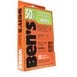 Bens30 Wps(1-12pc Box)1ea ADVENTURE-MEDICAL