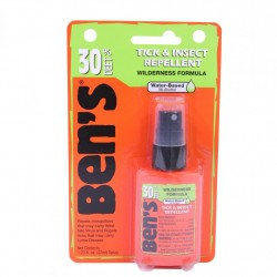 Bens30% 1.25oz Pump Crd 1ea ADVENTURE-MEDICAL